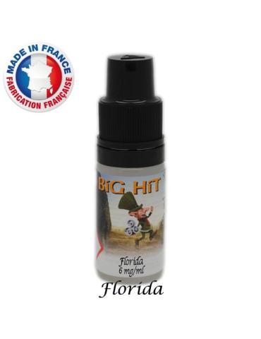 E-liquide Classic FLORIDA BIG-HIT