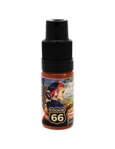 E-liquide 66 Cookie Xplorer