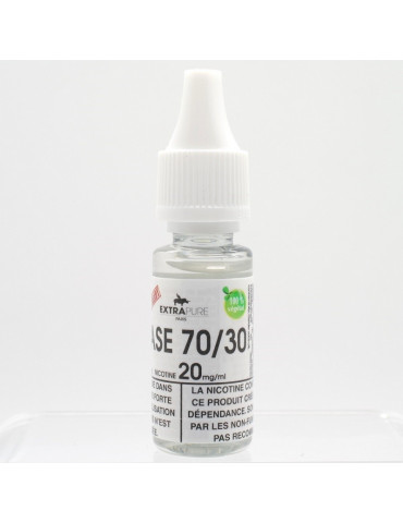 BOOSTER EXTRAPURE 70/30