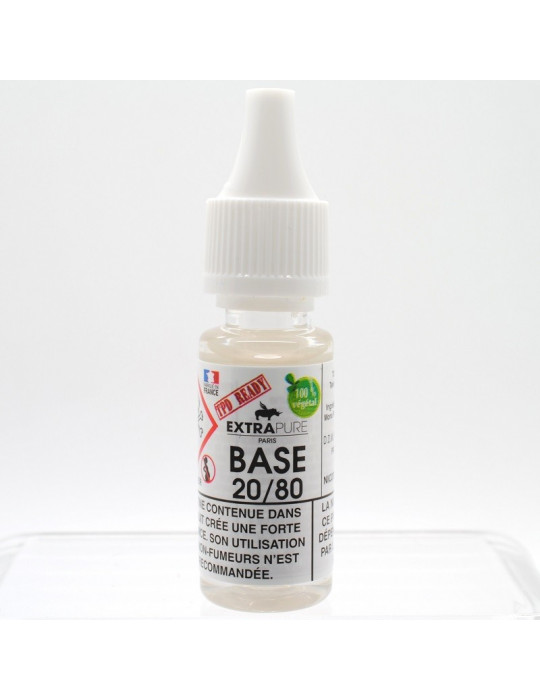 BOOSTER EXTRAPURE 20/80