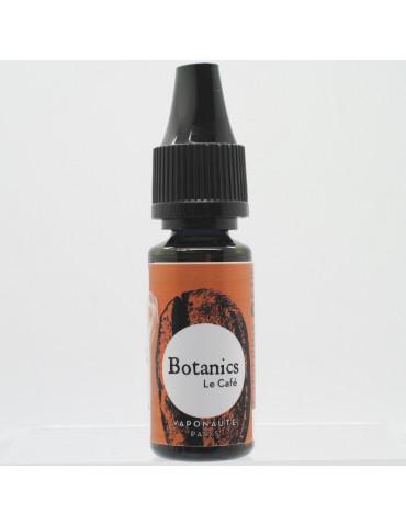 E-liquide café botanics VAPONAUTE