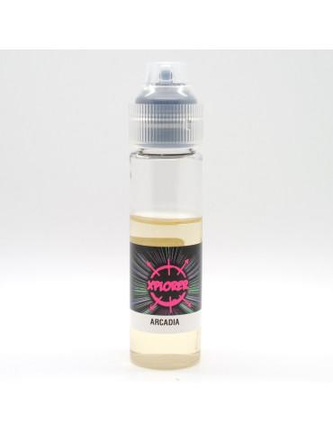 E-liquide ARCADIA 40ml