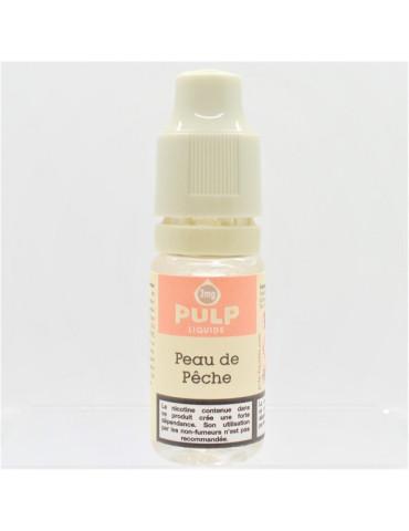 PULP PEAU DE PECHE