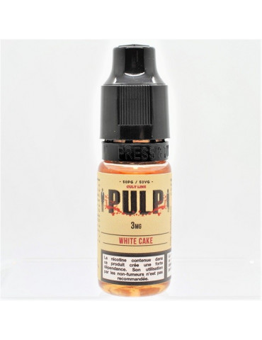PULP CULT WHITE CAKE