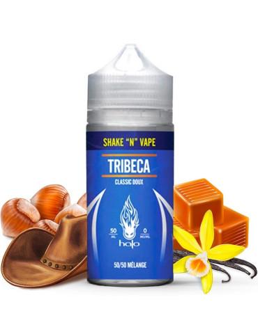 E-liquide TRIBECA HALO 50ml