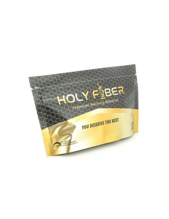 coton holy fiber