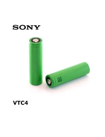 Accu Sony VTC4 - 18650
